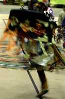 Squamish Pow Wow, Totem Hall, Squamish, British Columbia, Canada CM11-06
