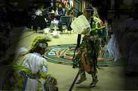 Squamish Pow Wow, Totem Hall, Squamish, British Columbia, Canada CM11-09
