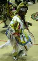 Squamish Pow Wow, Totem Hall, Squamish, British Columbia, Canada CM11-10