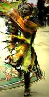 Squamish Pow Wow, Totem Hall, Squamish, British Columbia, Canada CM11-14