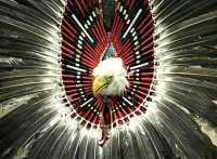 Squamish Pow Wow, Totem Hall, Squamish, British Columbia, Canada CM11-20