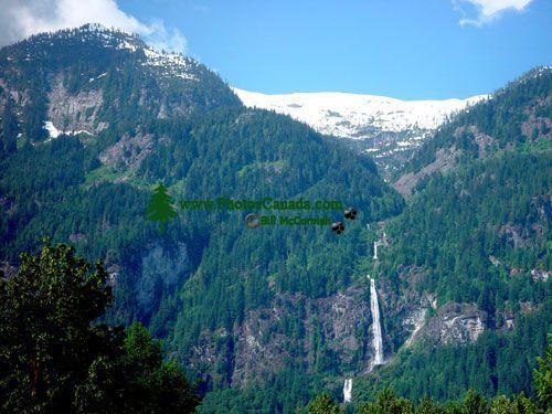 Squamish Valley, British Columbia, Canada  02