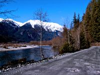 Squamish Valley, British Columbia, Canada  01