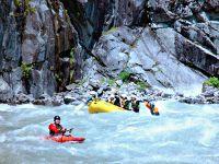 Squamish Valley, Whitewater rafting, British Columbia, Canada  16