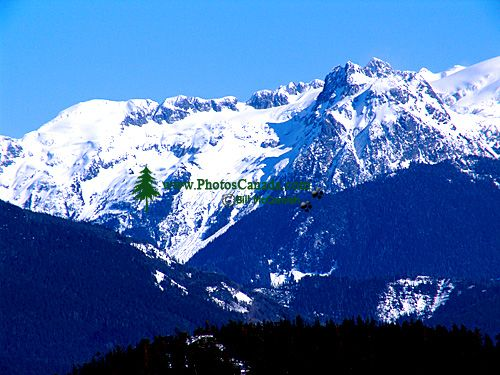 Stawamus Chief Park, Squamish, British Columbia, Canada  06