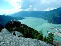 Stawamus Chief Park, Squamish, British Columbia, Canada  13