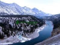 Highlight for Album: Stein River Valley Photos, Lytton, Stock Photos British Columbia