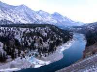 Stein River Valley, British Columbia, Canada 03