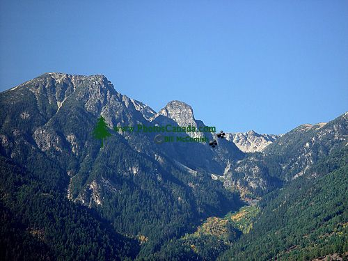 Stein River Valley, British Columbia, Canada 08