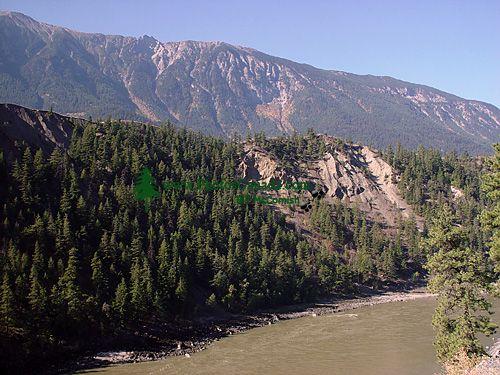 Stein River Valley, British Columbia, Canada 06
