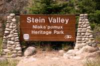 Stein Valley Provincial Park, British Columbia CM11-01