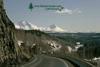 Highlight for Album: Cassiar Highway Photos, British Columbia Stock Photos