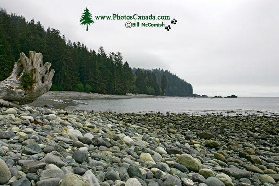 Sombro Beach, Vancouver Island CM11-001