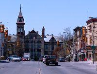 Stratford, Ontario, Canada 01