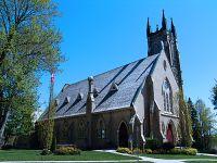 St.James Anglican Church, Stratford,  Ontario, Canada  05
