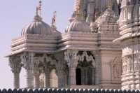 Swaminarayan Hindu Mission Temple, Toronto, Ontario CM-1219