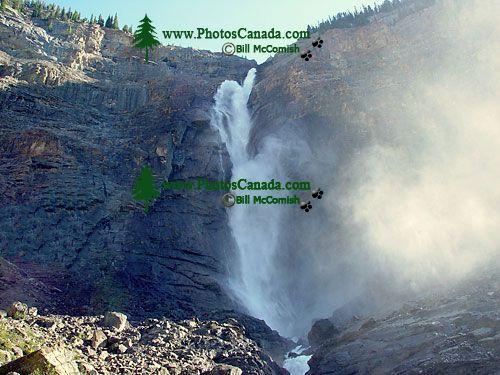 Takakkaw Falls, Yoho National Park, British Columbia, Canada 01