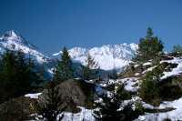 Tantalus Mountain Range, Squamish, British Columbia, Canada CM11-008
