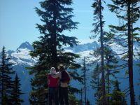 Tantalus Range, Squamish, British Columbia, Canada 06