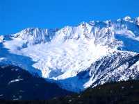 Tantalus Range, Squamish, British Columbia, Canada 02
