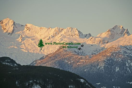 Tantalus Range, Squamish, British Columbia, Canada CM11-01