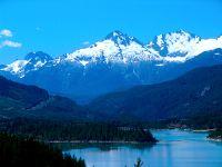Tantalus Range, Squamish, British Columbia, Canada 09