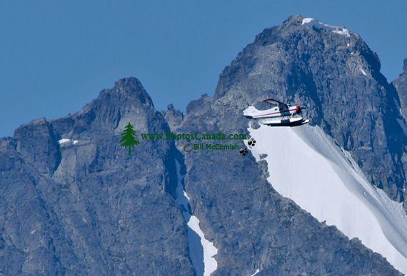 Tantalus Range, Squamish, British Columbia, Canada CM11-08