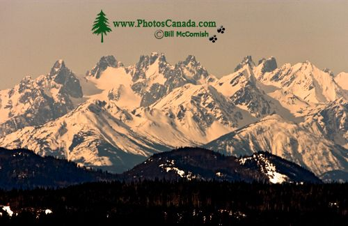 Northern Sawtooth Range, Telegraph Creek, Northwest British Columbia CM11-01