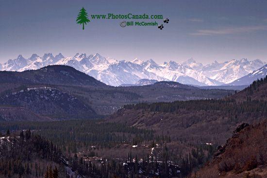 Northern Sawtooth Range, Telegraph Creek, Northwest British Columbia CM11-04
