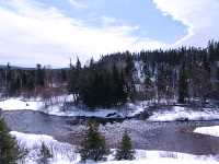 Terra Nova National Park, Northwest River, Newfoundland, Canada 06