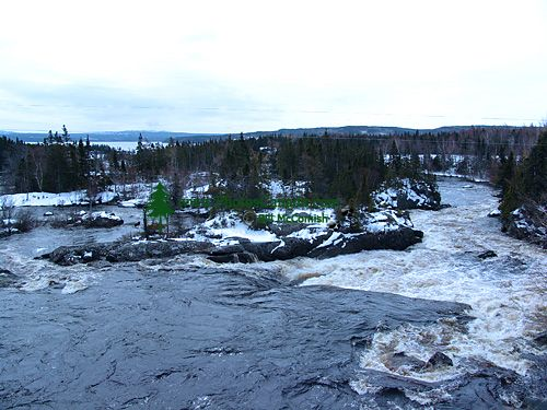Terra Nova National Park, Northwest River, Newfoundland, Canada 04