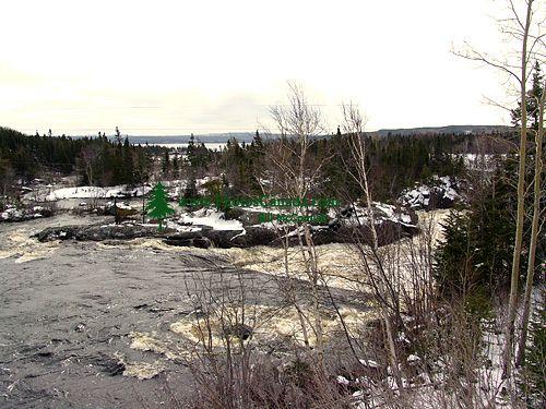 Terra Nova National Park, Northwest River, Newfoundland, Canada 03