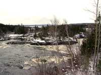 Terra Nova National Park, Northwest River, Newfoundland, Canada 03