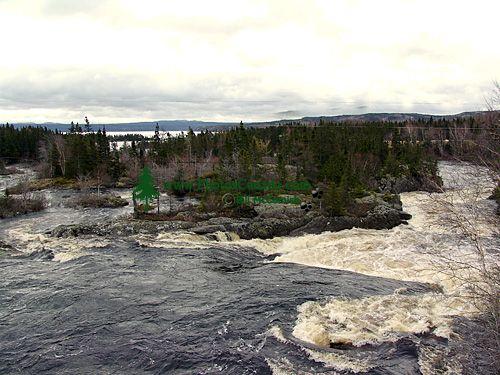 Terra Nova National Park, Northwest River, Newfoundland, Canada 02