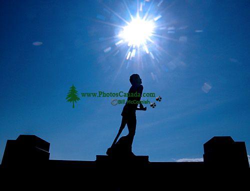 Terry Fox Monument 01