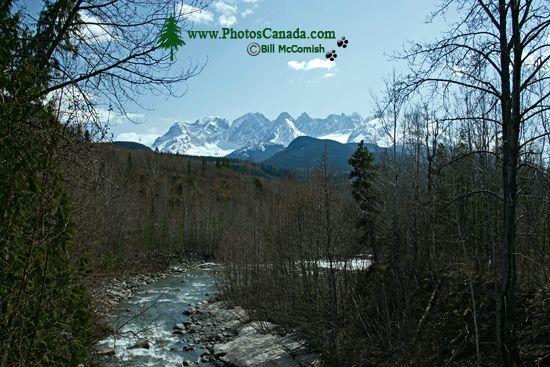 Seven Sisters Range, The Hazeltons, British Columbia CM11-05