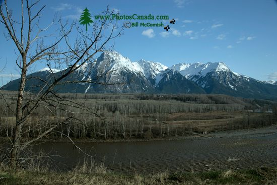 Bulkley River, The Hazeltons, British Columbia CM11-09