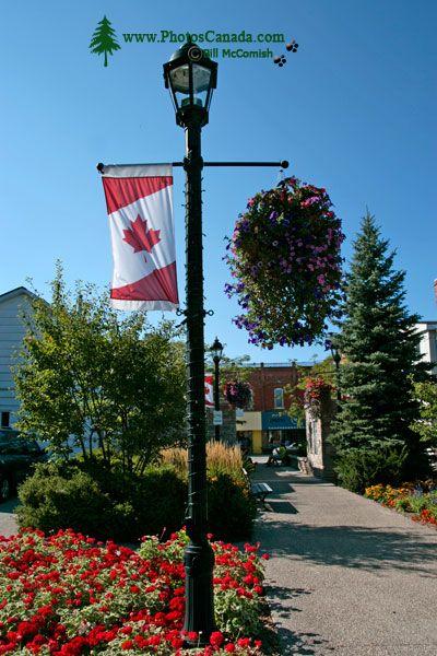 Thornbury, Ontario, Canada CM-1201