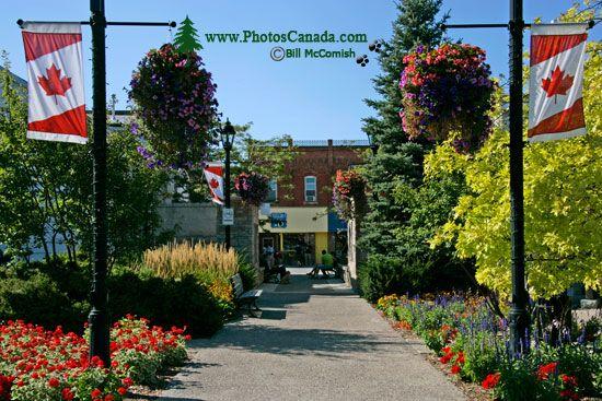 Thornbury, Ontario, Canada CM-1202