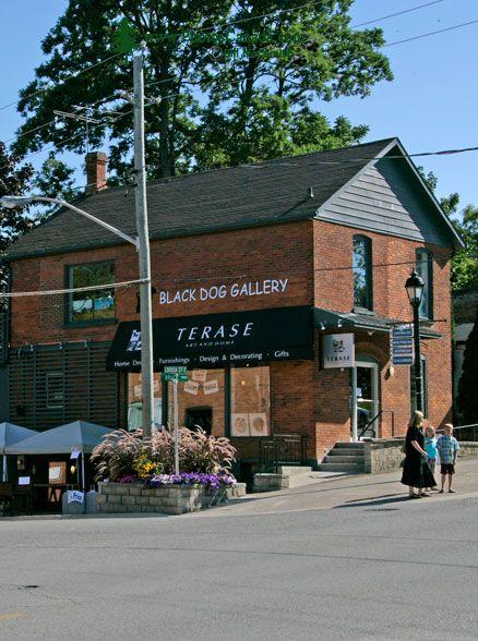 Thornbury, Ontario, Canada CM-1204