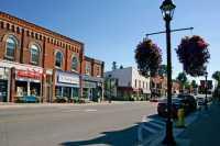 Thornbury, Ontario, Canada CM-1205