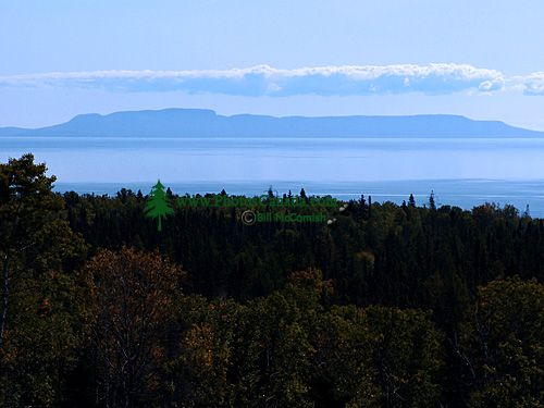 Sleeping Giant, Lake Superior, Thunder Bay, Ontario, Canada 08
