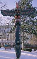 Thunderbird Park, Victoria, Vancouver Island, British Columbia, Canada CM11-05