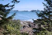 Tofino, Chesterman Beach, Vancouver Island, British Columbia, Canada CM1-02