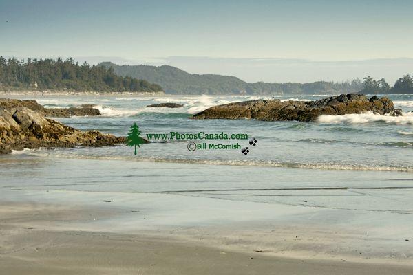 Tofino, Chesterman Beach, Vancouver Island, British Columbia, Canada CM1-01