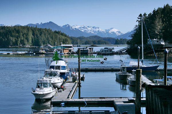 Tofino, Clayoquot Sound, Vancouver Island, British Columbia, Canada CM1-03