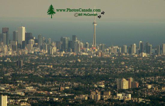 Toronto Aerial, Ontario, Canada CM-1202