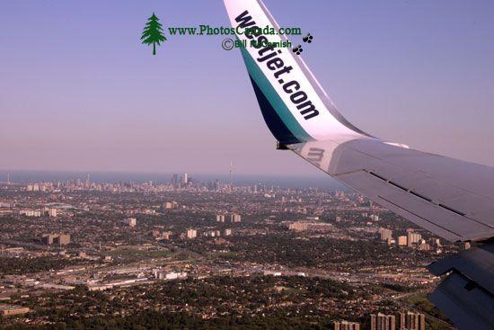 Toronto Aerial, Ontario, Canada CM-1205