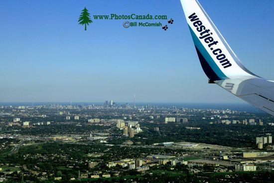 Toronto Aerial, Ontario, Canada CM-1206
