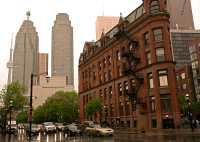 Downtown Toronto, Ontario CM11-023